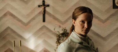 Film Review: Saint Maud
