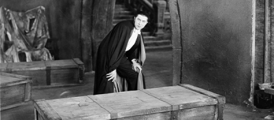LHS Watchalong: Dracula