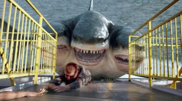 shark horror feat