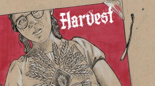 harvest featured