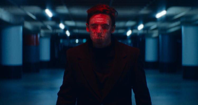 Still from Lucky (2020)