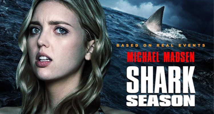 Shark Season poster