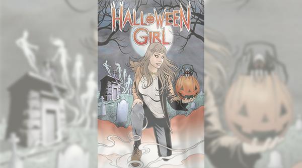 halloween girl feat